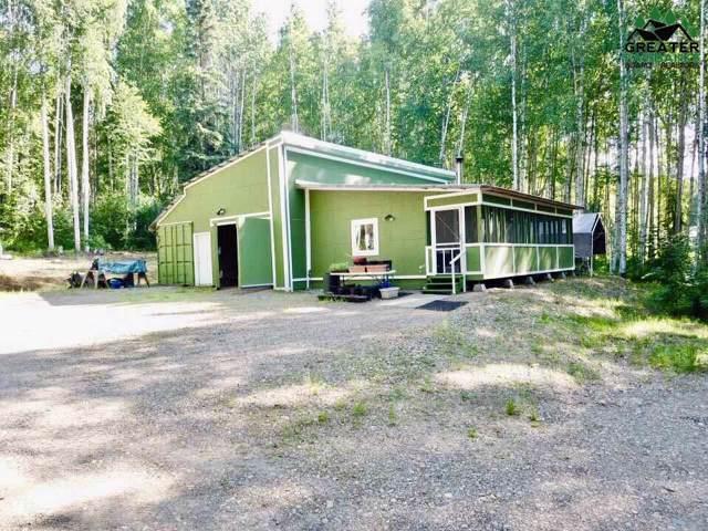 412 Trickey Avenue, Fairbanks, AK 99712 (MLS #142706) :: Powered By Lymburner Realty