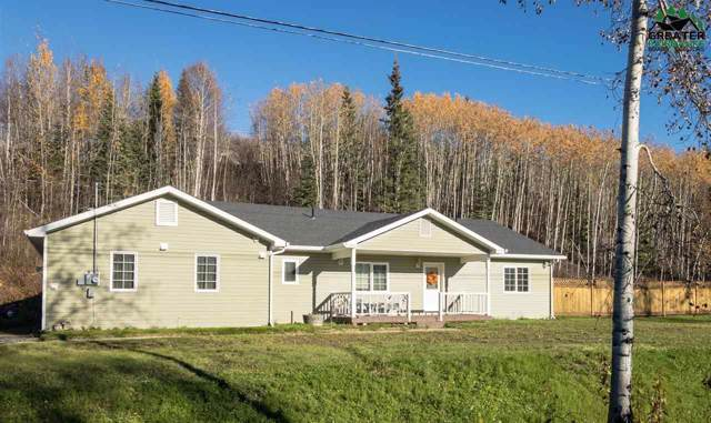 780 Lakloey Drive, North Pole, AK 99705 (MLS #142714) :: Madden Real Estate