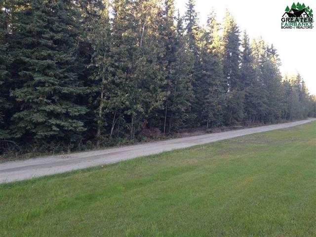NHN Porter Avenue, North Pole, AK 99705 (MLS #142716) :: Madden Real Estate