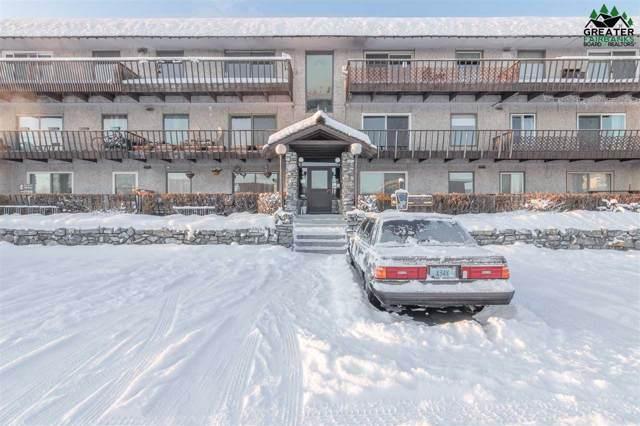 1050 Turner Street, Fairbanks, AK 99701 (MLS #142720) :: RE/MAX Associates of Fairbanks