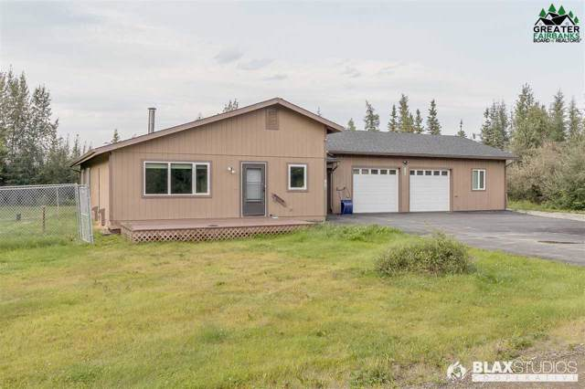 1272 Loon Lane, North Pole, AK 99705 (MLS #142722) :: RE/MAX Associates of Fairbanks