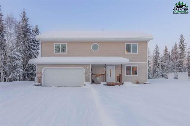 1306 Berea Court, Fairbanks, AK 99709 (MLS #142723) :: RE/MAX Associates of Fairbanks