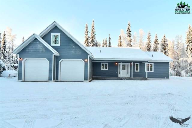 L19 Dallas Drive, North Pole, AK 99705 (MLS #142724) :: RE/MAX Associates of Fairbanks