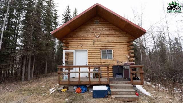 2640 & 2650 Elsie, Fairbanks, AK 99709 (MLS #142725) :: Powered By Lymburner Realty