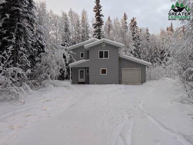 2685 Micah Road, North Pole, AK 99705 (MLS #142727) :: RE/MAX Associates of Fairbanks