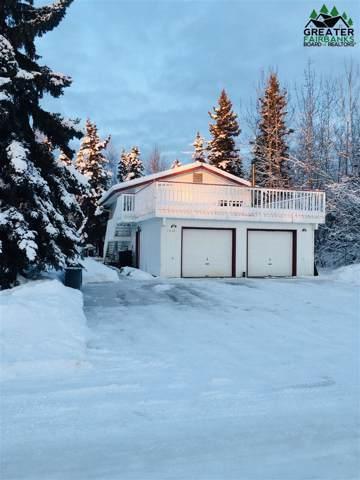 1414 Twenty Eighth Avenue, Fairbanks, AK 99701 (MLS #142732) :: Powered By Lymburner Realty