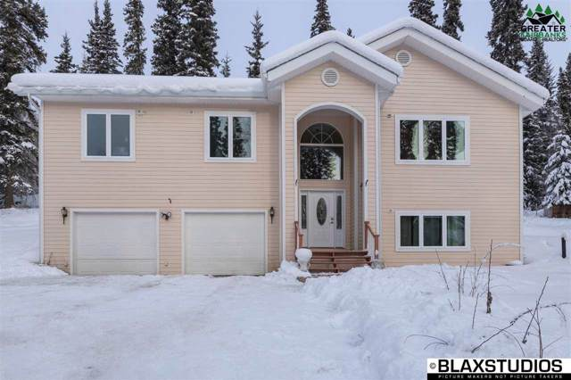 620 O'leary Road, Fairbanks, AK 99712 (MLS #142736) :: RE/MAX Associates of Fairbanks