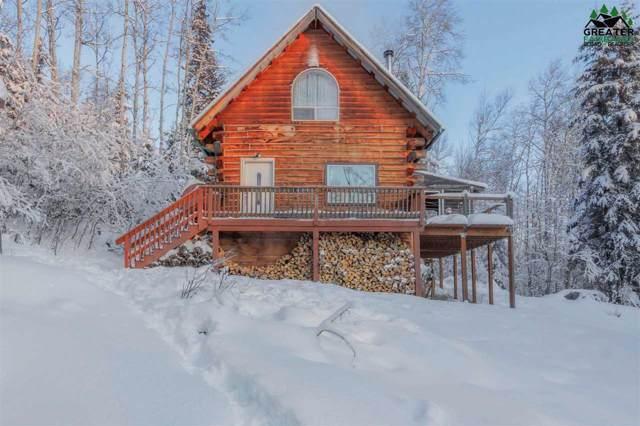 1719 Opry Way, Fairbanks, AK 99709 (MLS #142737) :: Powered By Lymburner Realty