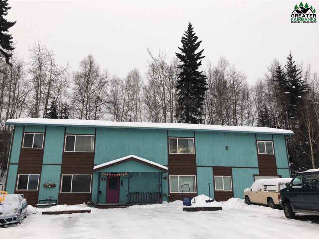 4770 Glasgow Drive, Fairbanks, AK 99709 (MLS #142739) :: Madden Real Estate