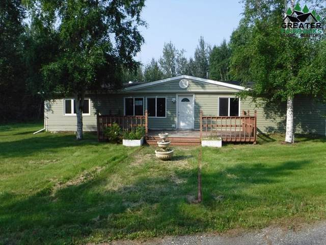 2199 Grantham Lane, North Pole, AK 99705 (MLS #142741) :: Madden Real Estate