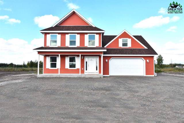 1735 W Dallas Drive, North Pole, AK 99705 (MLS #142744) :: Madden Real Estate