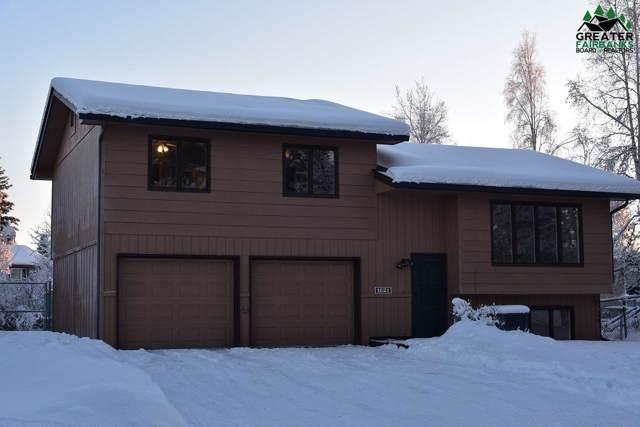 1621 Madison Drive, Fairbanks, AK 99709 (MLS #142749) :: Madden Real Estate