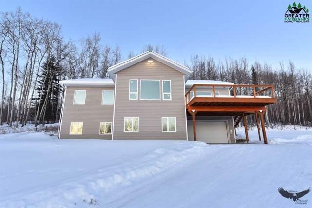 1068 N Old Steese Highway, Fairbanks, AK 99712 (MLS #142751) :: Madden Real Estate