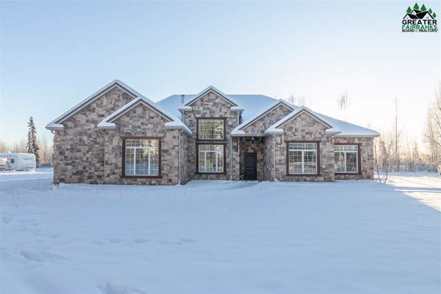1001 Helm Drive, Fairbanks, AK 99709 (MLS #142754) :: Madden Real Estate