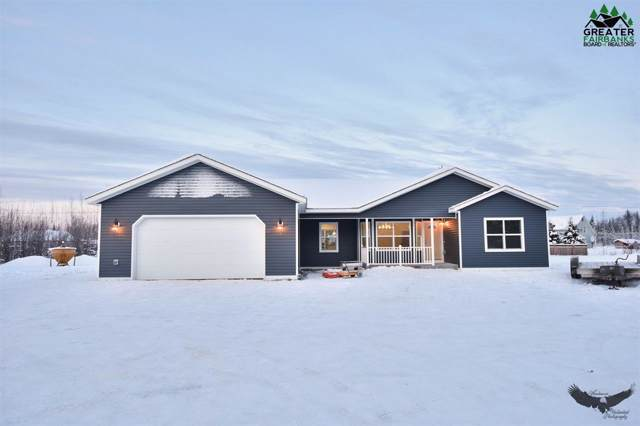 L10BK W Third Avenue, North Pole, AK 99705 (MLS #142779) :: Madden Real Estate