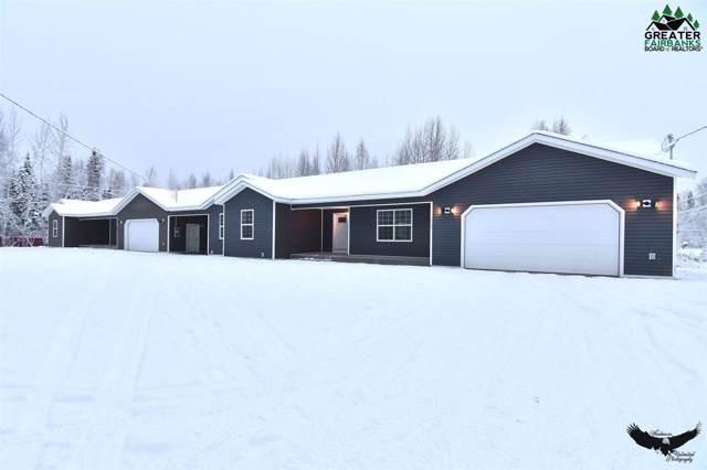 L11Bk W Third Avenue, North Pole, AK 99705 (MLS #142780) :: Madden Real Estate