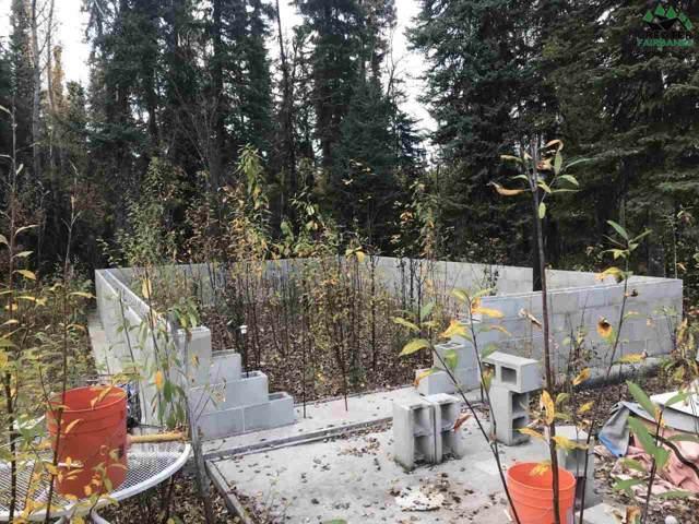 149 S Grange Hall Road, Fairbanks, AK 99709 (MLS #142786) :: Madden Real Estate