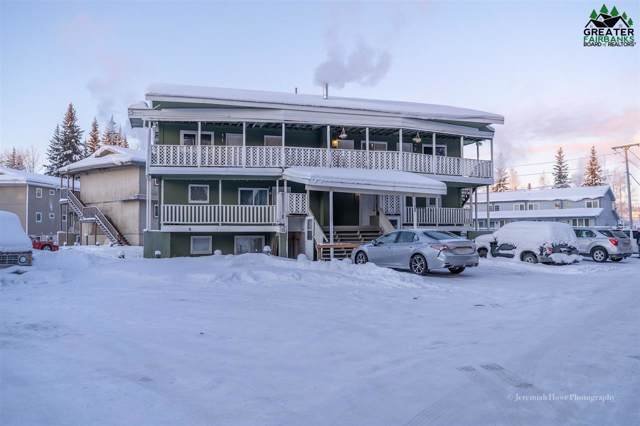 648 Rebecca Street, Fairbanks, AK 99709 (MLS #142790) :: Madden Real Estate
