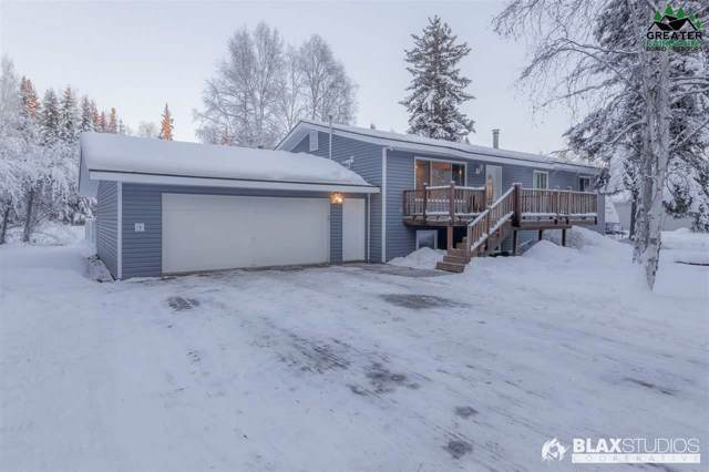 5320 Decathlon Avenue, Fairbanks, AK 99709 (MLS #142794) :: Powered By Lymburner Realty