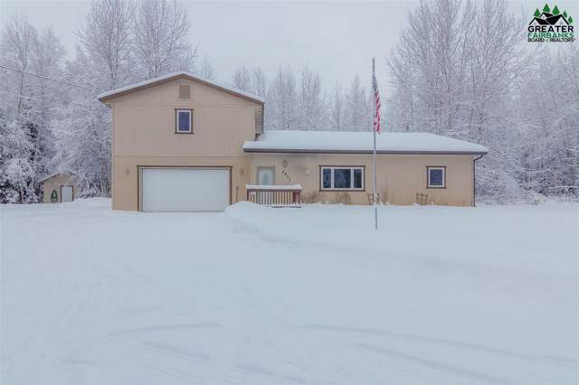 2433 Mission Road, North Pole, AK 99705 (MLS #142806) :: Powered By Lymburner Realty