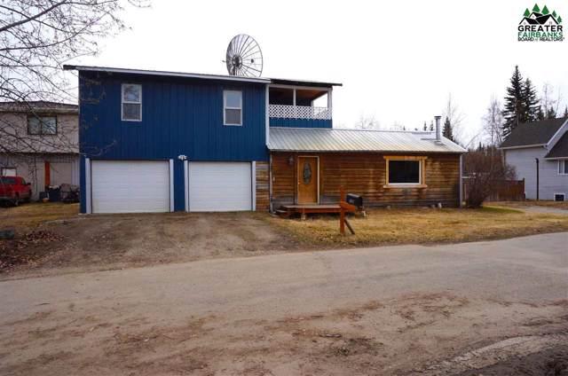 1739 Latoya Circle, Fairbanks, AK 99709 (MLS #142809) :: Madden Real Estate