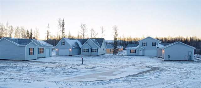 L20 Dallas Drive, North Pole, AK 99705 (MLS #142823) :: Powered By Lymburner Realty