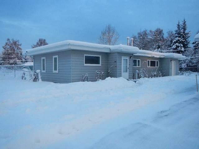 704 Stewart Street, Fairbanks, AK 99701 (MLS #142825) :: RE/MAX Associates of Fairbanks