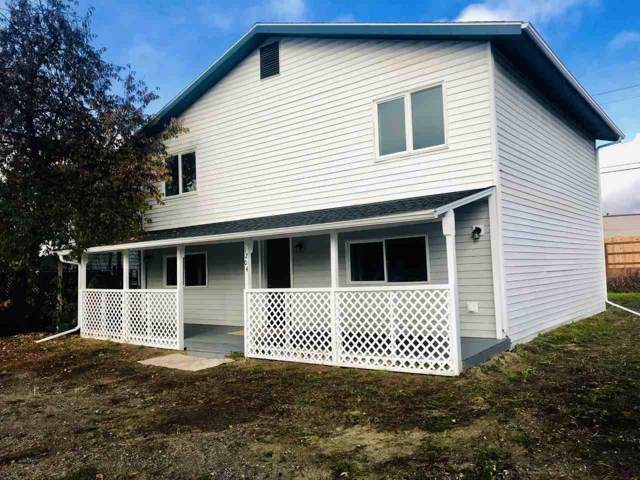 1204 Kennicott Avenue, Fairbanks, AK 99701 (MLS #142831) :: Madden Real Estate