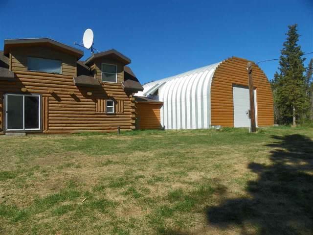 2961 Spengler Road, Delta Junction, AK 99737 (MLS #142839) :: Madden Real Estate