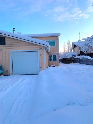 99 Hamilton Avenue, Fairbanks, AK 99701 (MLS #142840) :: Powered By Lymburner Realty