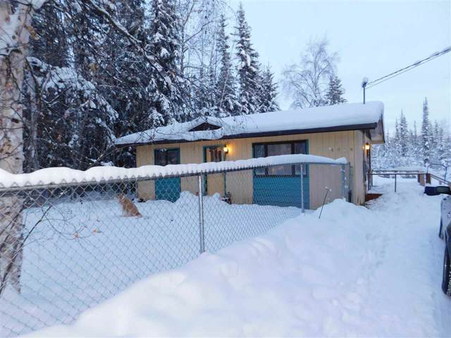 1844 Dawson Road, North Pole, AK 99705 (MLS #142841) :: Madden Real Estate