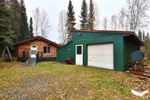 5733 Armitage Avenue, Salcha, AK 99714 (MLS #142848) :: Madden Real Estate
