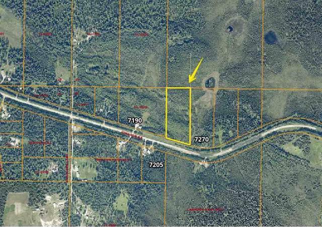 NHN Johnson Road, Salcha, AK 99714 (MLS #142851) :: Madden Real Estate