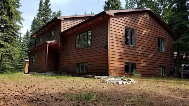 105 Cary Avenue, North Pole, AK 99705 (MLS #142862) :: Madden Real Estate
