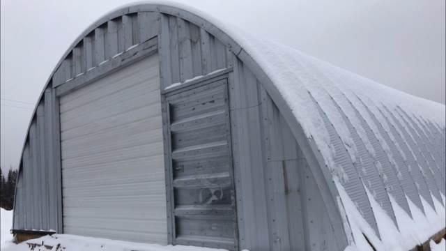 1290 Pheasant Drive, North Pole, AK 99705 (MLS #142874) :: Powered By Lymburner Realty