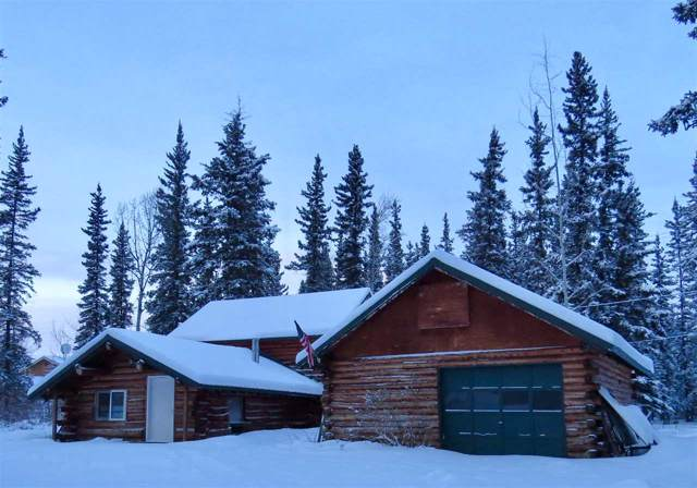 L11-13 H Jackie Circle, Tok, AK 99780 (MLS #142879) :: Madden Real Estate