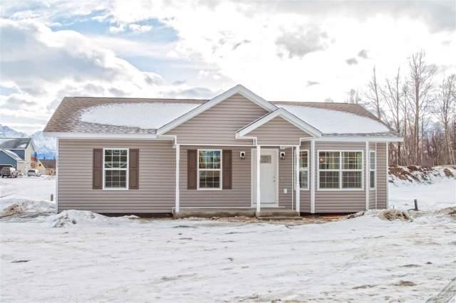 L17 Dallas Drive, North Pole, AK 99705 (MLS #142896) :: Madden Real Estate