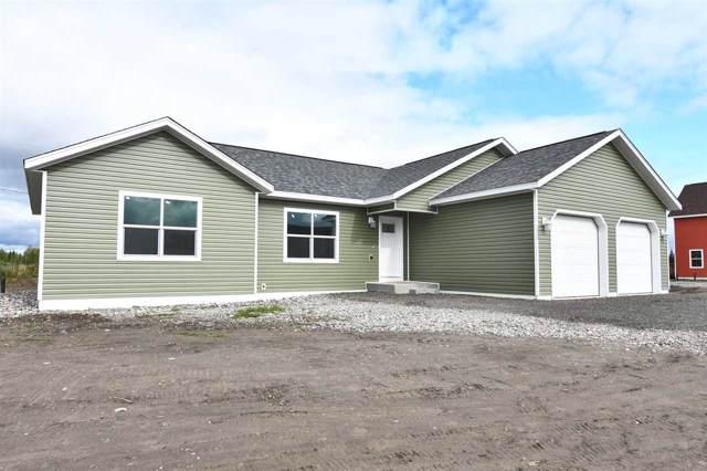 2798 W Third Avenue, North Pole, AK 99705 (MLS #142899) :: Madden Real Estate