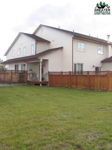 1524 - C 28TH AVENUE, Fairbanks, AK 99701 (MLS #142901) :: RE/MAX Associates of Fairbanks