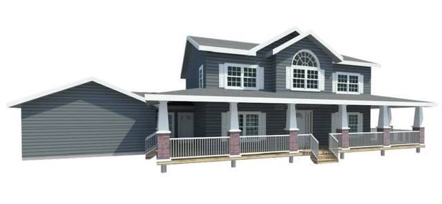 2780 W Third Avenue, North Pole, AK 99705 (MLS #142911) :: Madden Real Estate