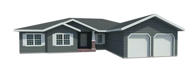 2792 W Third Avenue, North Pole, AK 99705 (MLS #142913) :: Madden Real Estate