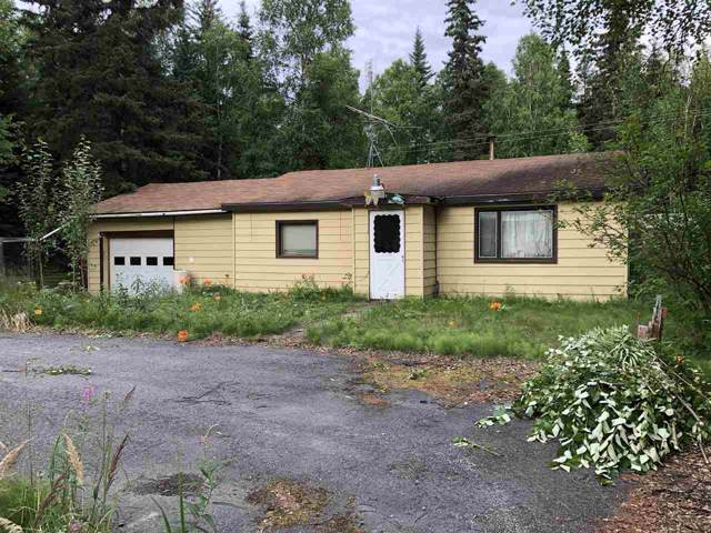 3094 Larkspur Court, North Pole, AK 99705 (MLS #142917) :: Powered By Lymburner Realty