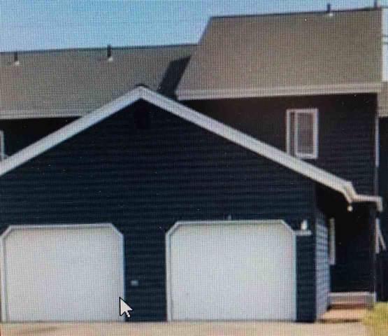 2806 #3 Wilson, Fairbanks, AK 99701 (MLS #142920) :: Madden Real Estate