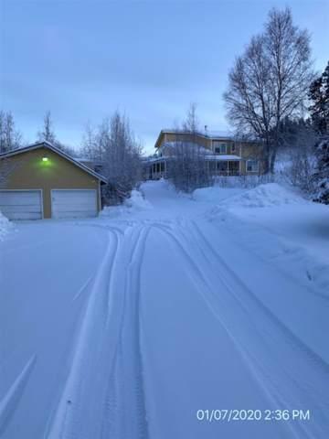5206 Old Ridge Trail, Fairbanks, AK 99709 (MLS #142930) :: Powered By Lymburner Realty