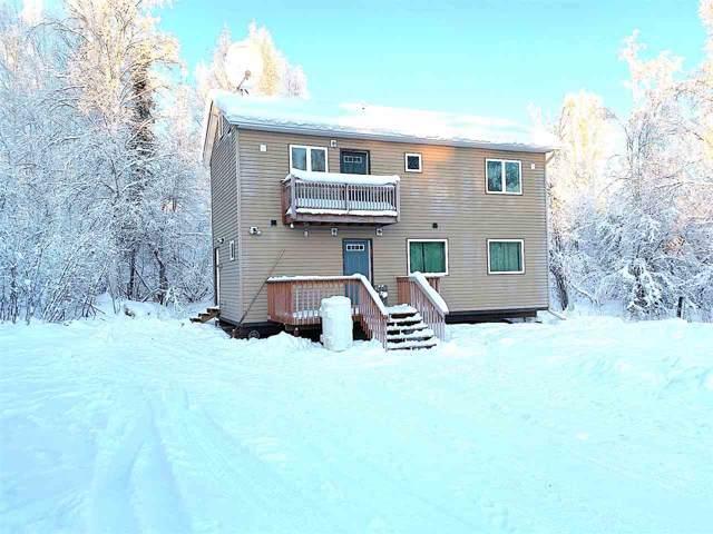 740 Moosewood Circle, Fairbanks, AK 99712 (MLS #142931) :: Madden Real Estate