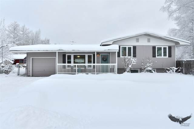 684 Manley Street, North Pole, AK 99705 (MLS #142932) :: Powered By Lymburner Realty