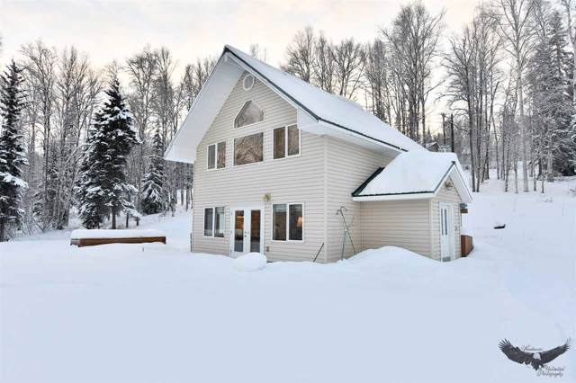 769 Foxview Road, Fairbanks, AK 99712 (MLS #142938) :: RE/MAX Associates of Fairbanks