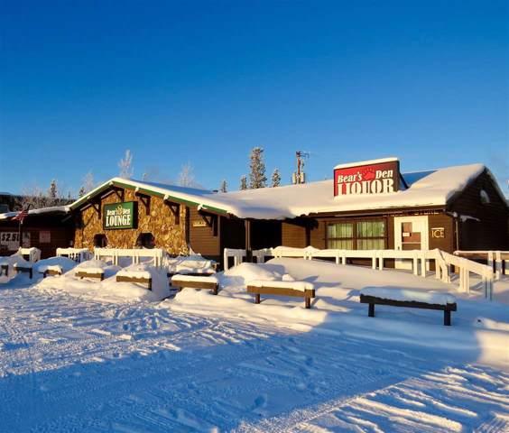 1313.3 Alaska Highway, Tok, AK 99780 (MLS #142939) :: RE/MAX Associates of Fairbanks