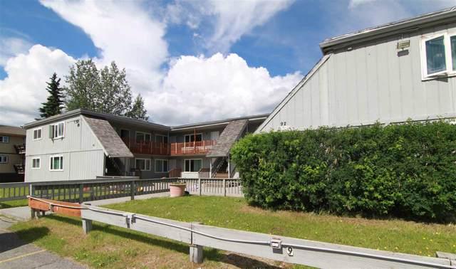 92 Glacier Avenue, Fairbanks, AK 99701 (MLS #142940) :: RE/MAX Associates of Fairbanks