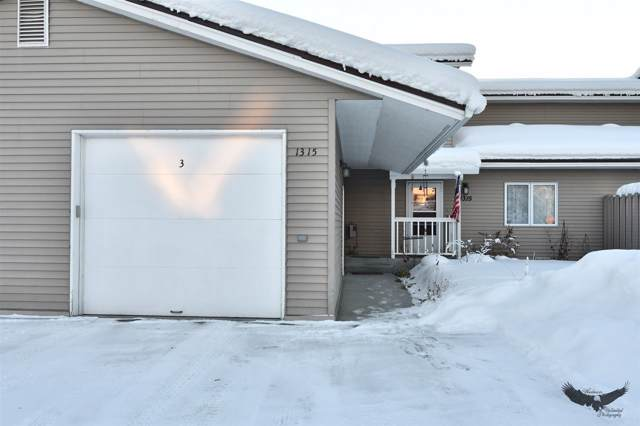 1315 Bainbridge Boulevard, Fairbanks, AK 99709 (MLS #142941) :: Madden Real Estate